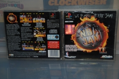 NBA JAM - Acclaim - PSOne