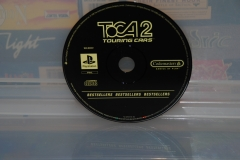 Codemasters - TOCA 2 Touring Cars CD