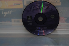 E.A - Harry Potter Philospers Stone CD