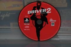 Infogrames - DRIVER 2 DISC 2