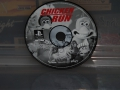 Chicken Run  CD - Eidos
