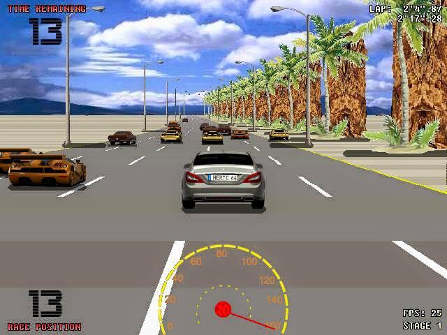 Amiga Racer (3)