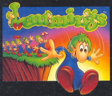 Lemmings-RetroBoxArt