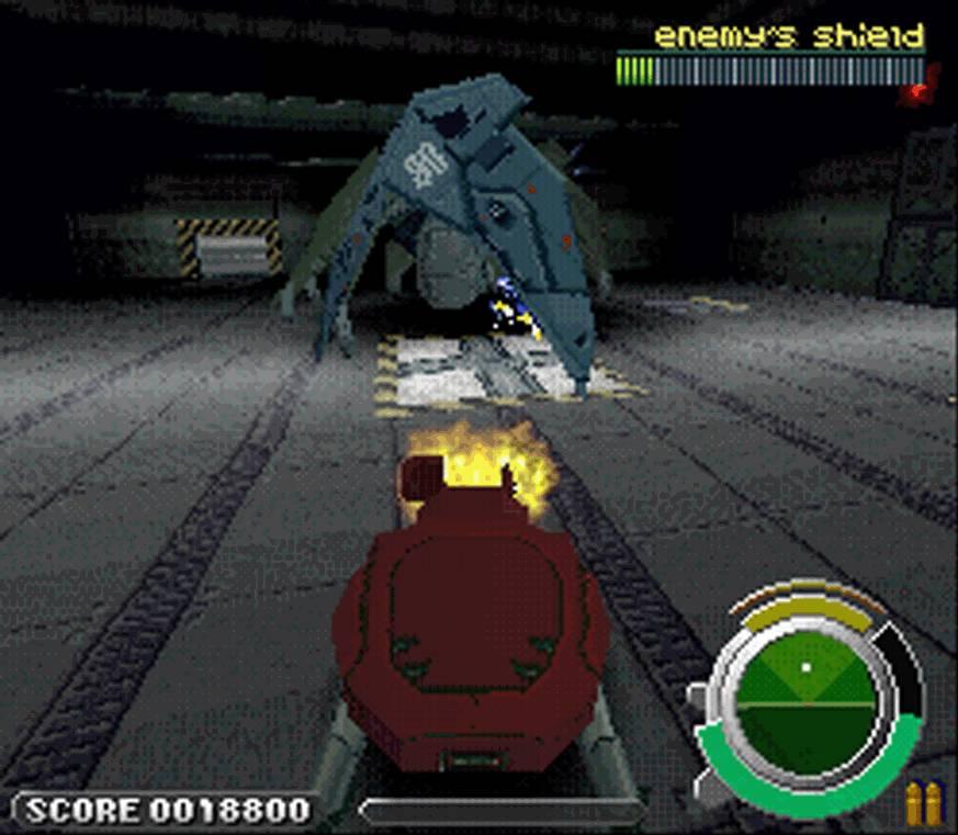 A Cyberpunk Trilogy Ghost In The Shell Amigaguru S Gamerblog