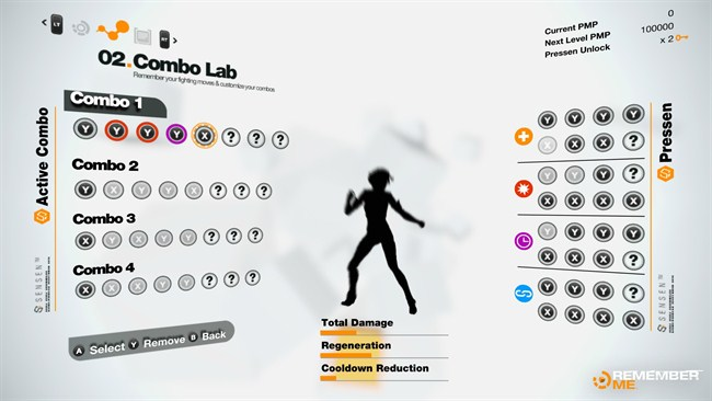 New Remember Me Screenshots focus on Combat and Customisable Combo System (1)_650x366