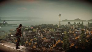 inFAMOUS First Light™ Seattle