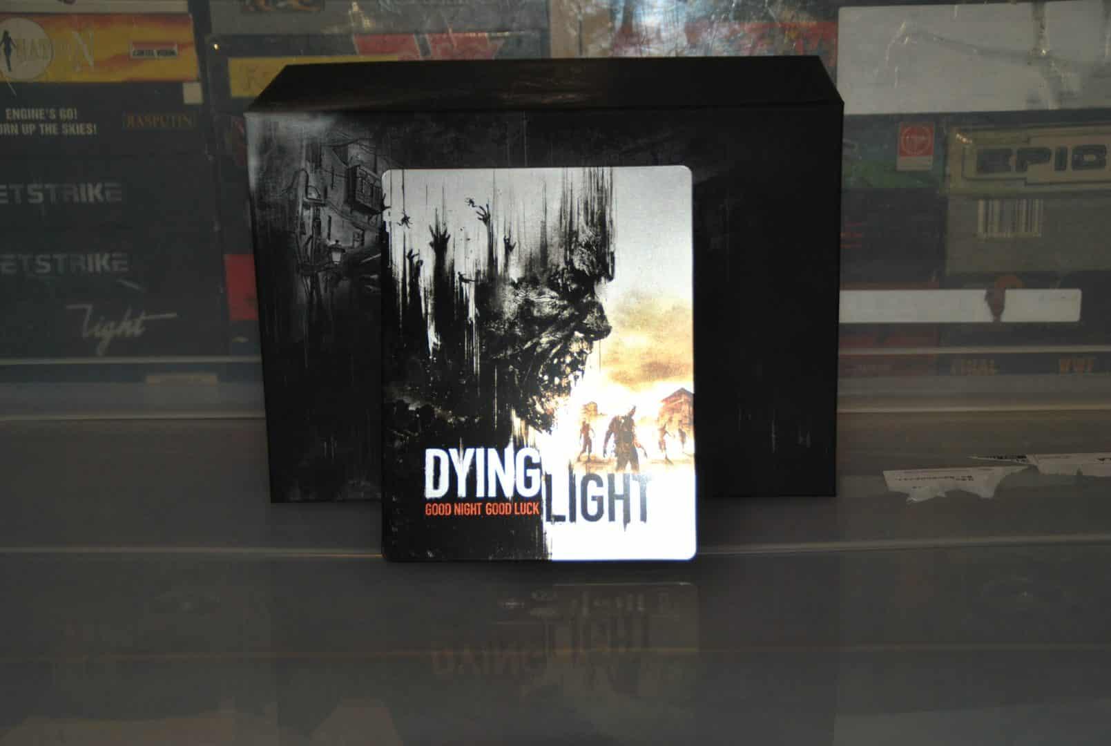 Dead Island Edycja Kolekcjonerska