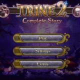 Tech: 3D Time / Trine 2