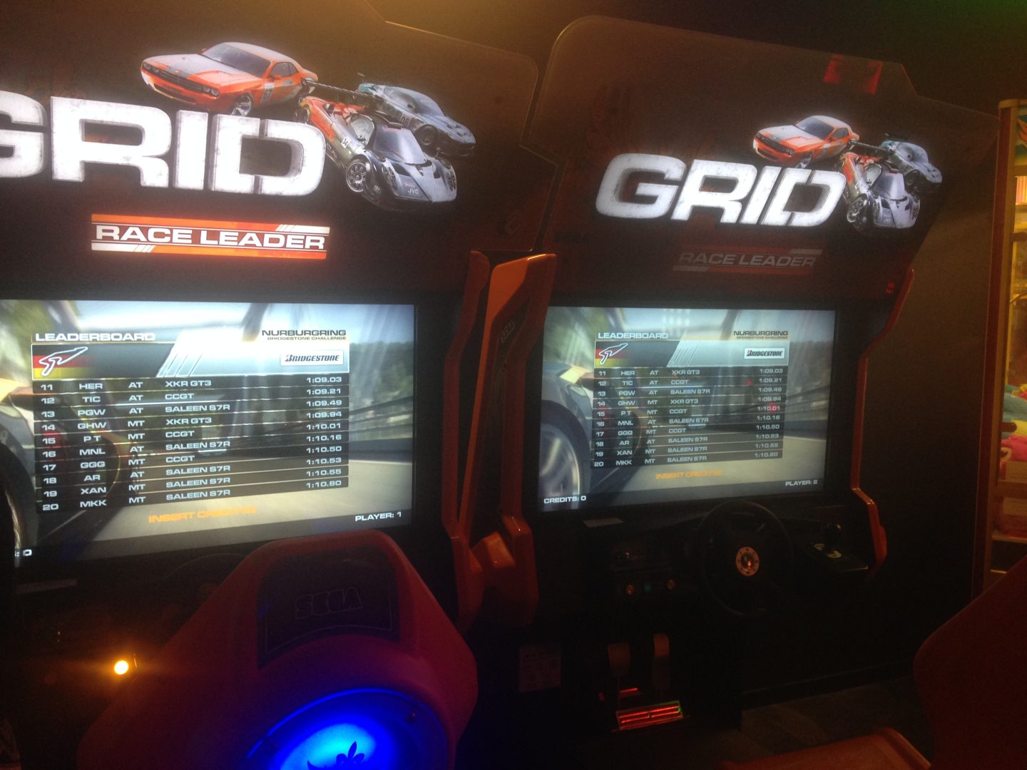 Grid Coin-Op??? what the hell?