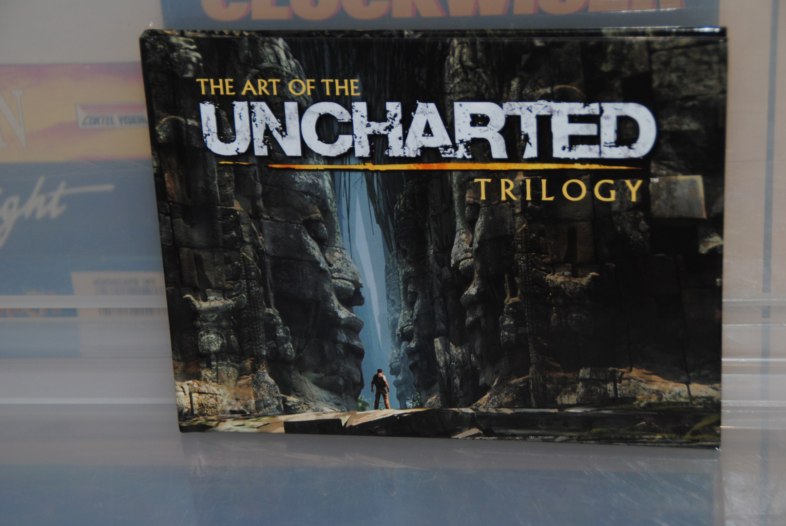 Steelbox. Uncharted - The Nathan Drake Collection Special Edition PS4.