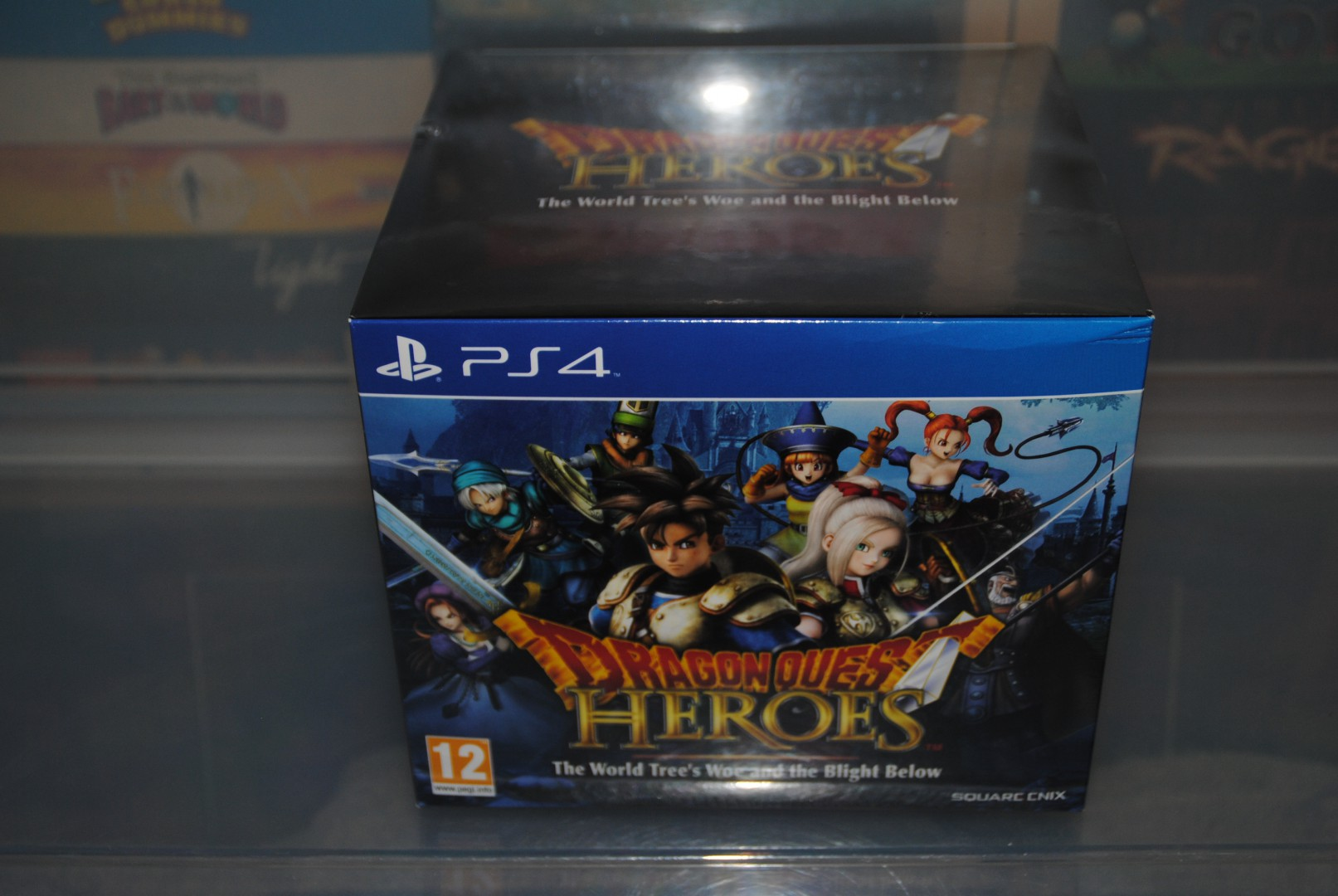Slime Collectors Edition Dragon Quest Heroes