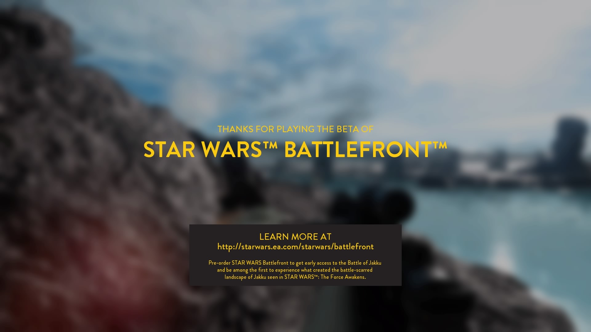 STAR WARS™ Battlefront™ Beta_20151009200646