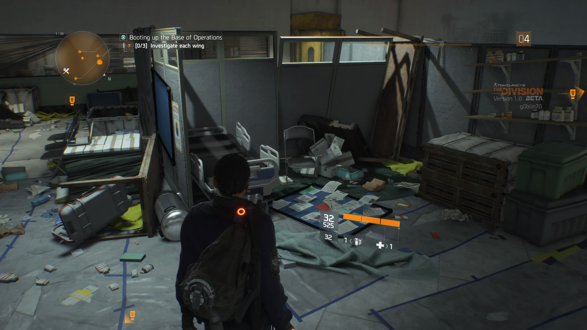 Tom Clancy's The Division™ Beta_20160130153741