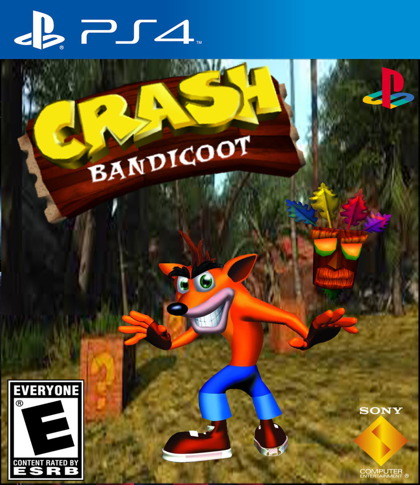 Sony vicarious visions or activision will ofcourse not let this game