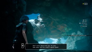 PLATINUM DEMO – FINAL FANTASY XV_20160403155110