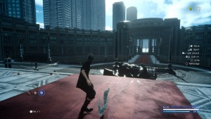 PLATINUM DEMO – FINAL FANTASY XV_20160403161805