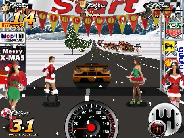 A Look At Amiga Racer Collectors Edition | AmigaGuru's GamerBlog
