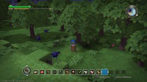 DRAGON QUEST BUILDERS DEMO_20161001105955