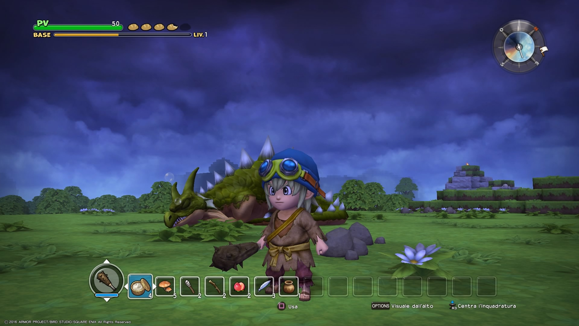 DRAGON QUEST BUILDERS DEMO_20161001111243