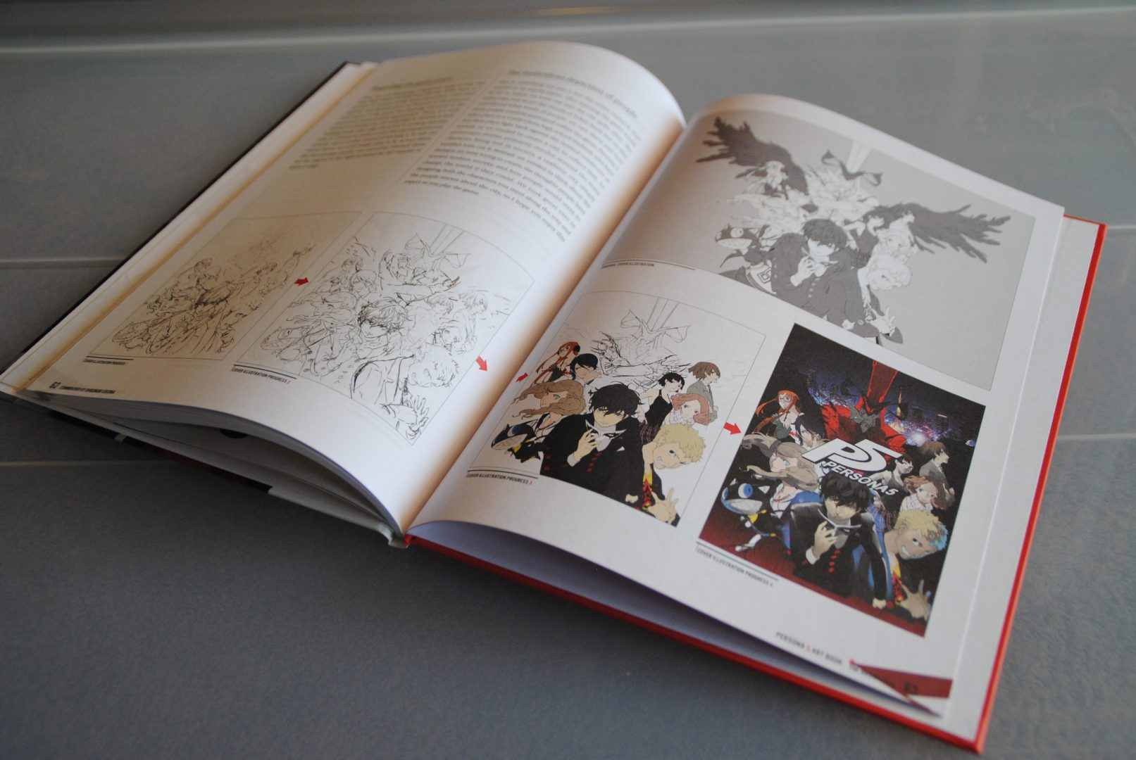 Persona5 AmigaGuru