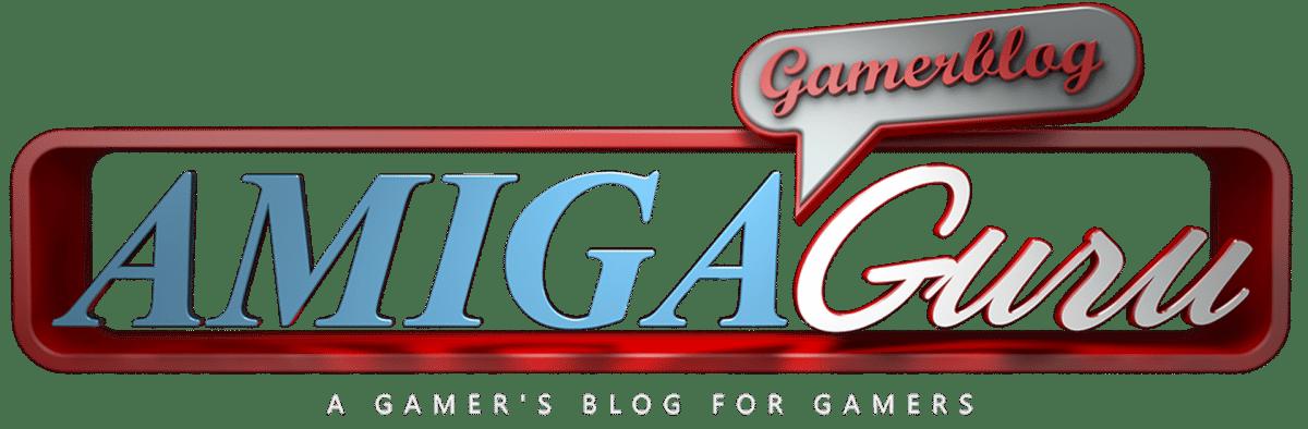 AmigaGuru's GamerBlog