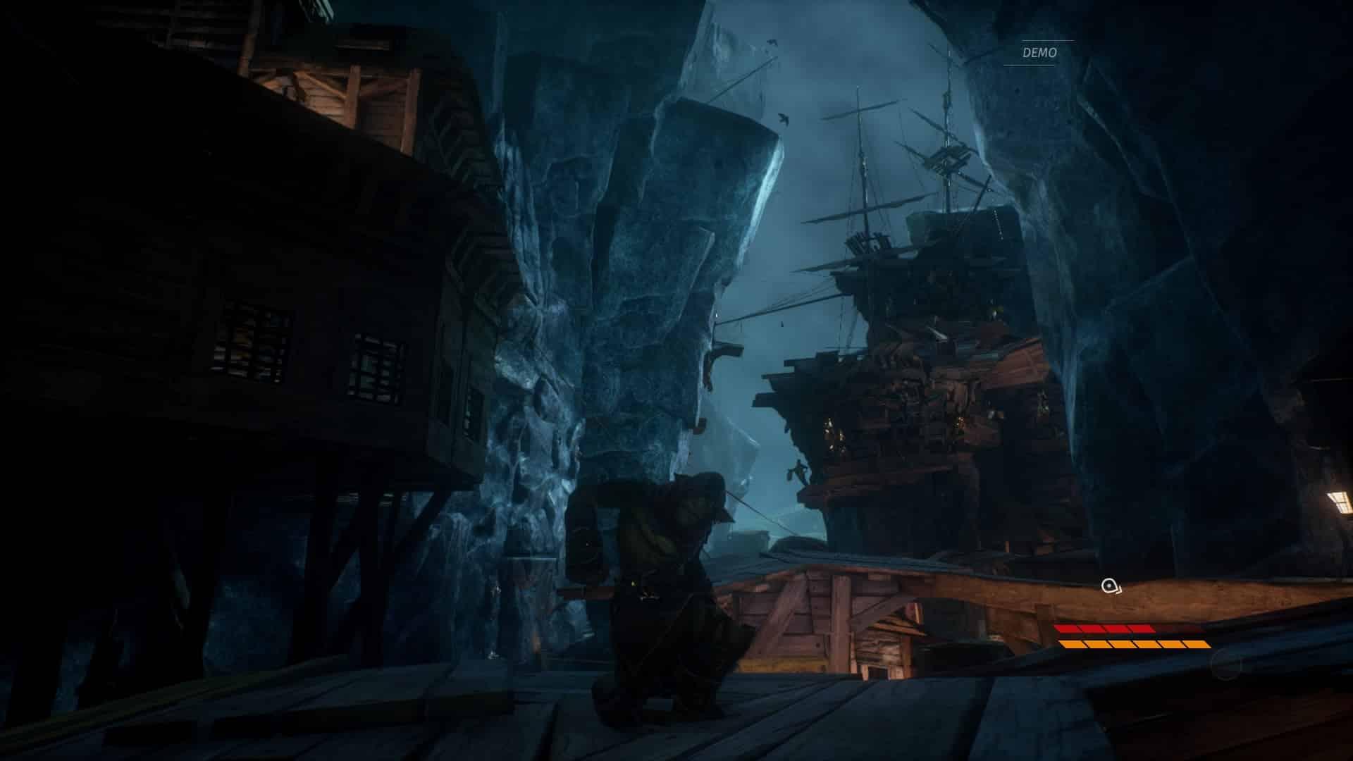 I Am A Goblin Styx Shards Of Darkness Amigaguru S Gamerblog