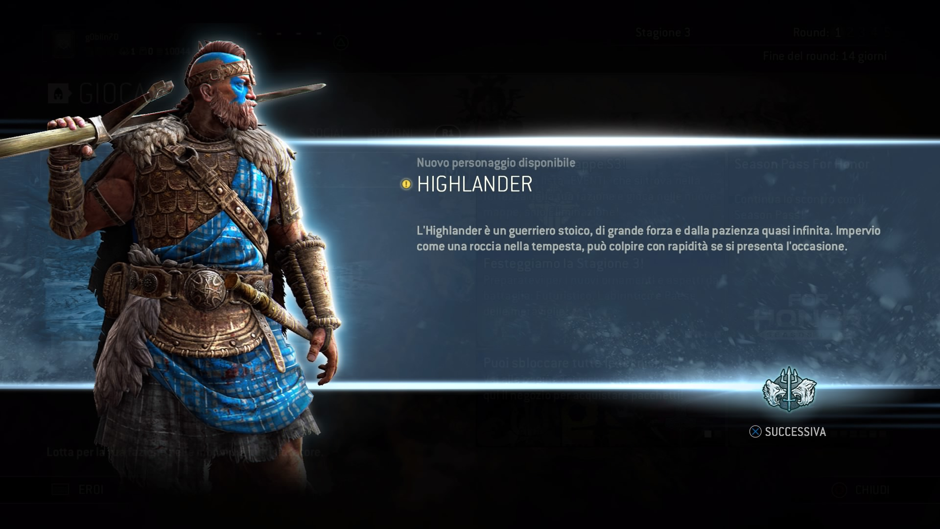 for honor matchmaking