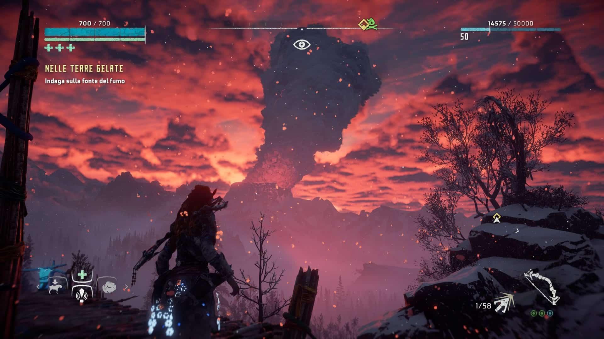 The Frozen Wilds DLC | AmigaGuru's GamerBlog
