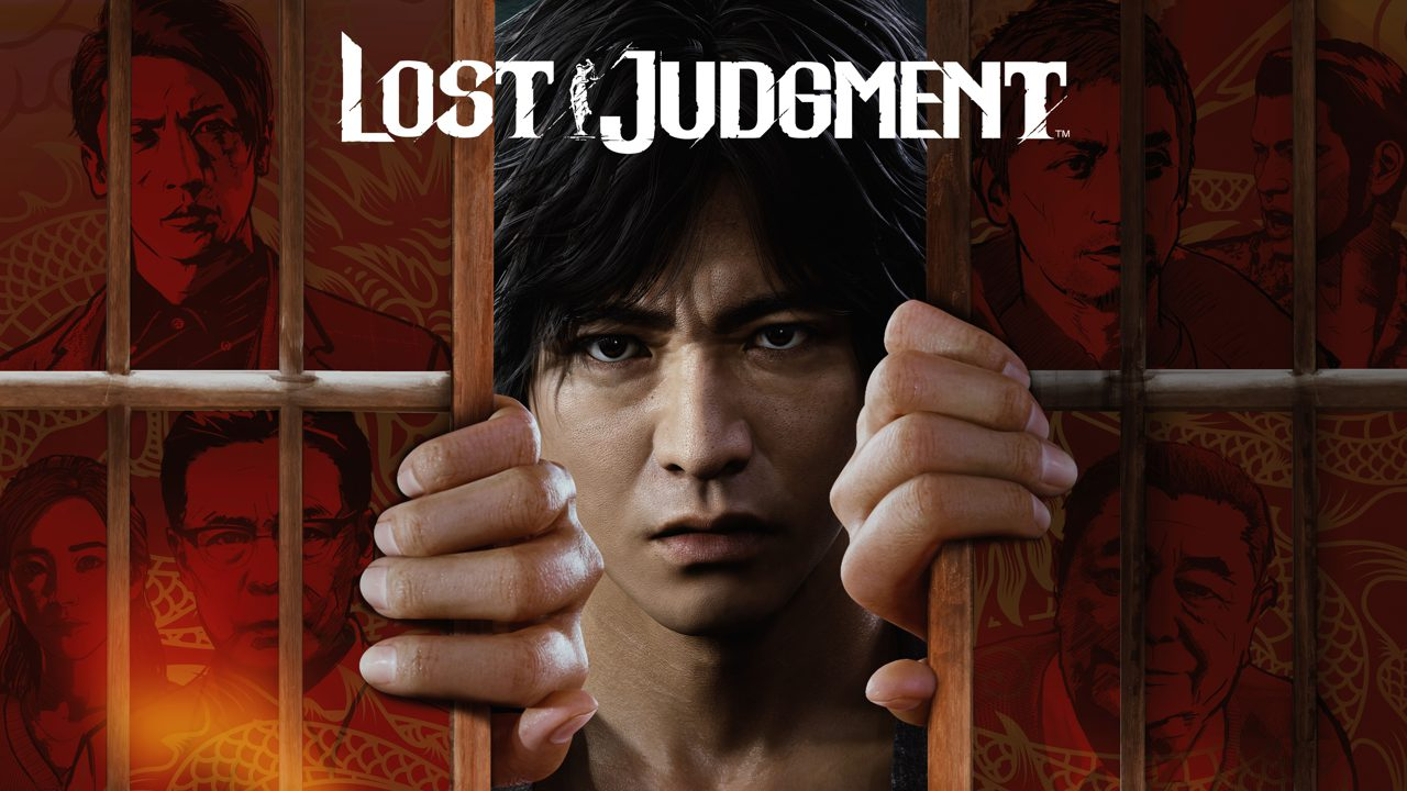 Introducing Lost Judgment